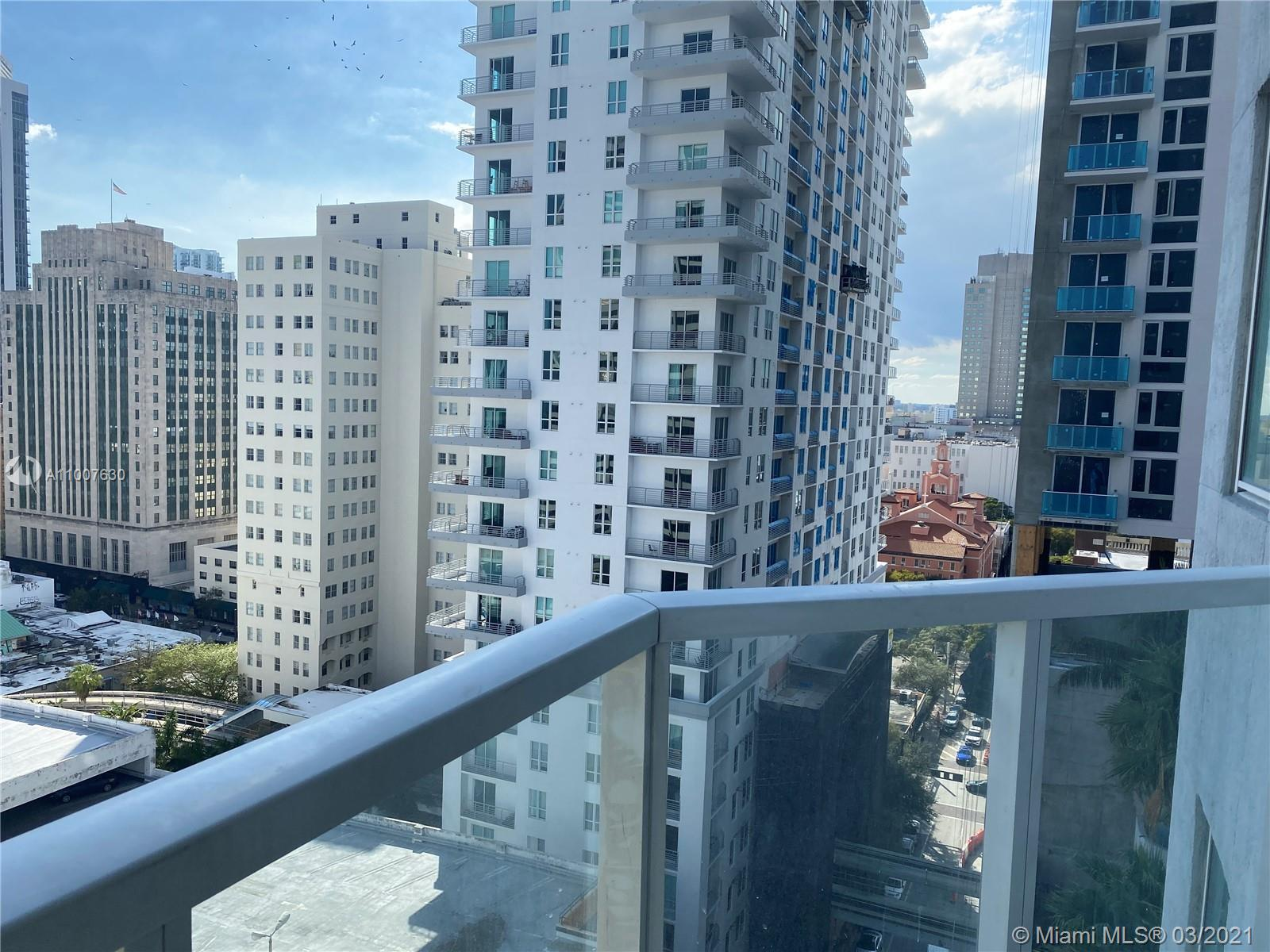 Vizcayne Two #1510 - 253 NE 2nd St #1510, Miami, FL 33132