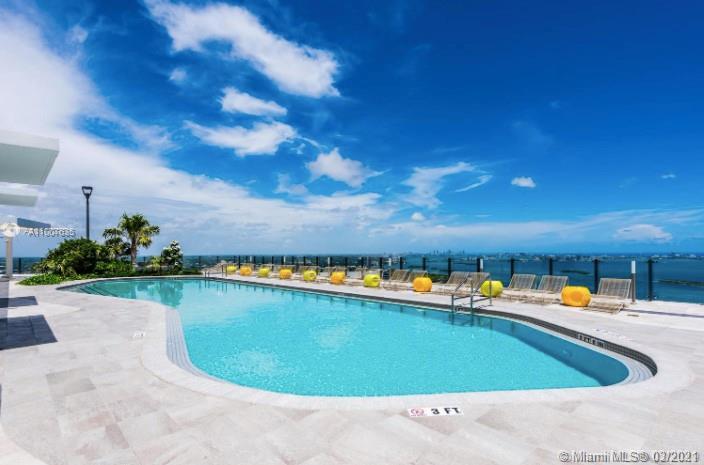 Paraiso Bayviews #2809 - 501 NE 31st St #2809, Miami, FL 33137