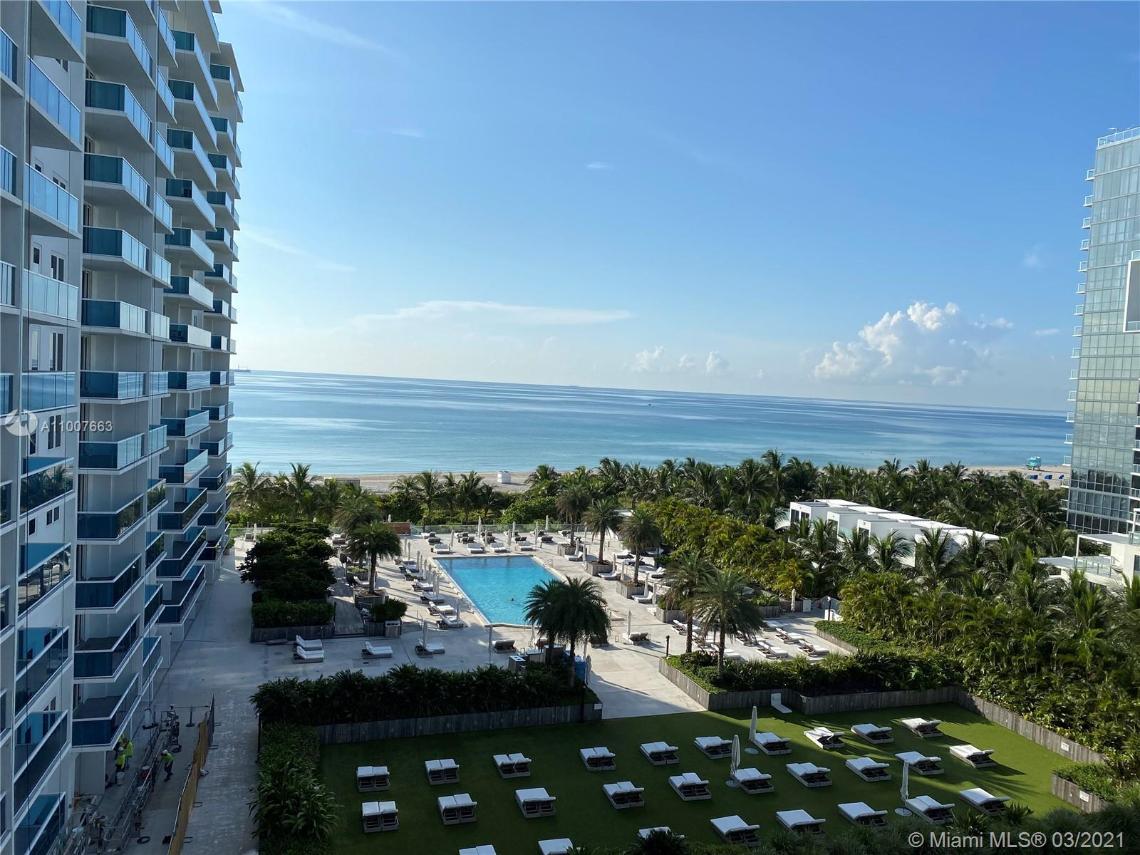 Roney Palace #842 - 2301 Collins Ave #842, Miami Beach, FL 33139