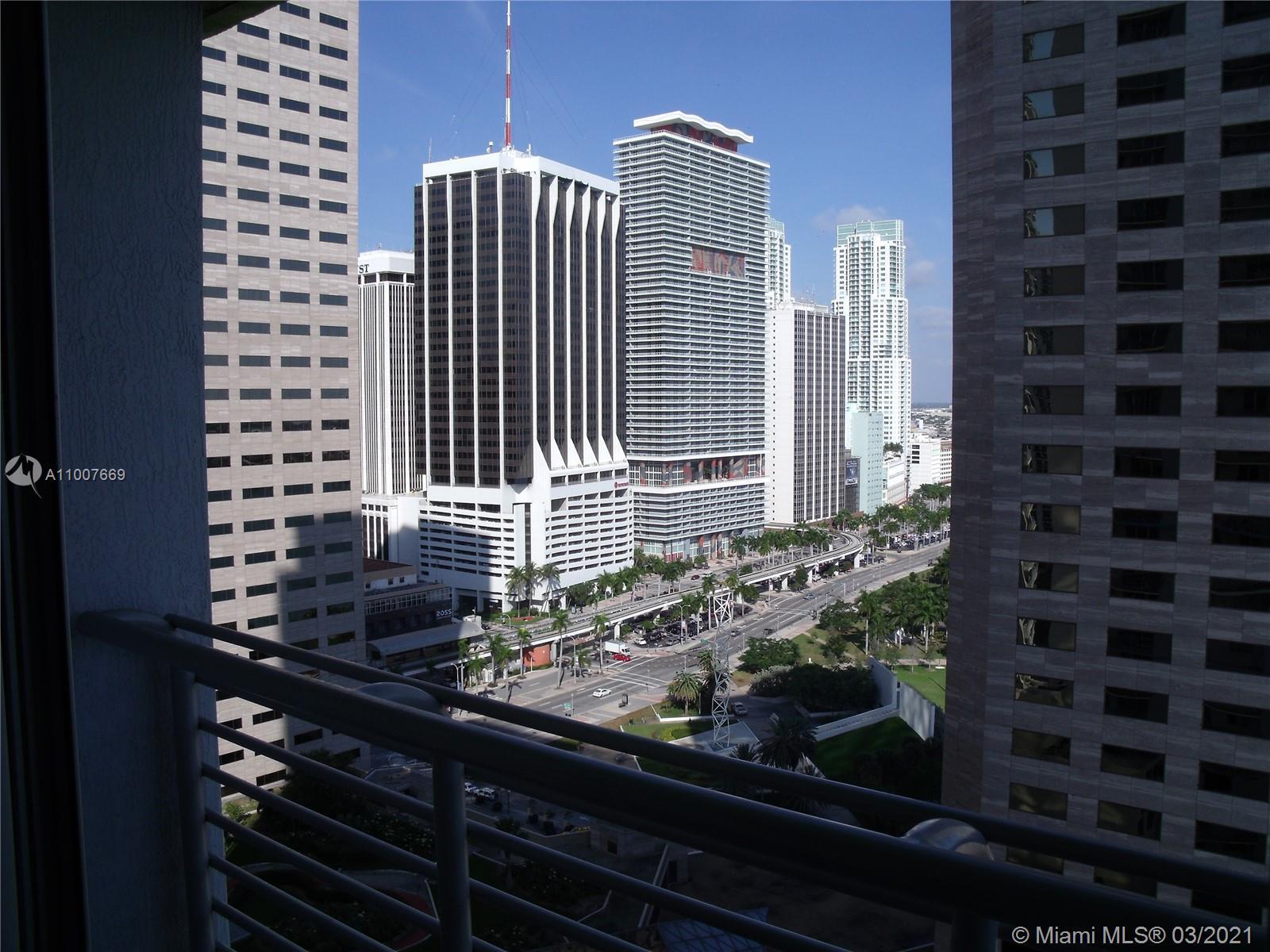 One Miami East #2306 - 335 BISCAYNE BL #2306, Miami, FL 33131