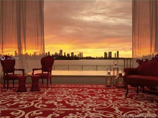 Mondrian South Beach #811 - 1100 West Ave #811, Miami Beach, FL 33139