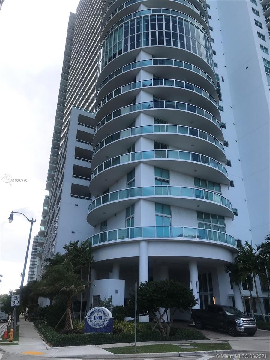 1800 Club #2902 - 1800 N Bayshore Dr #2902, Miami, FL 33132