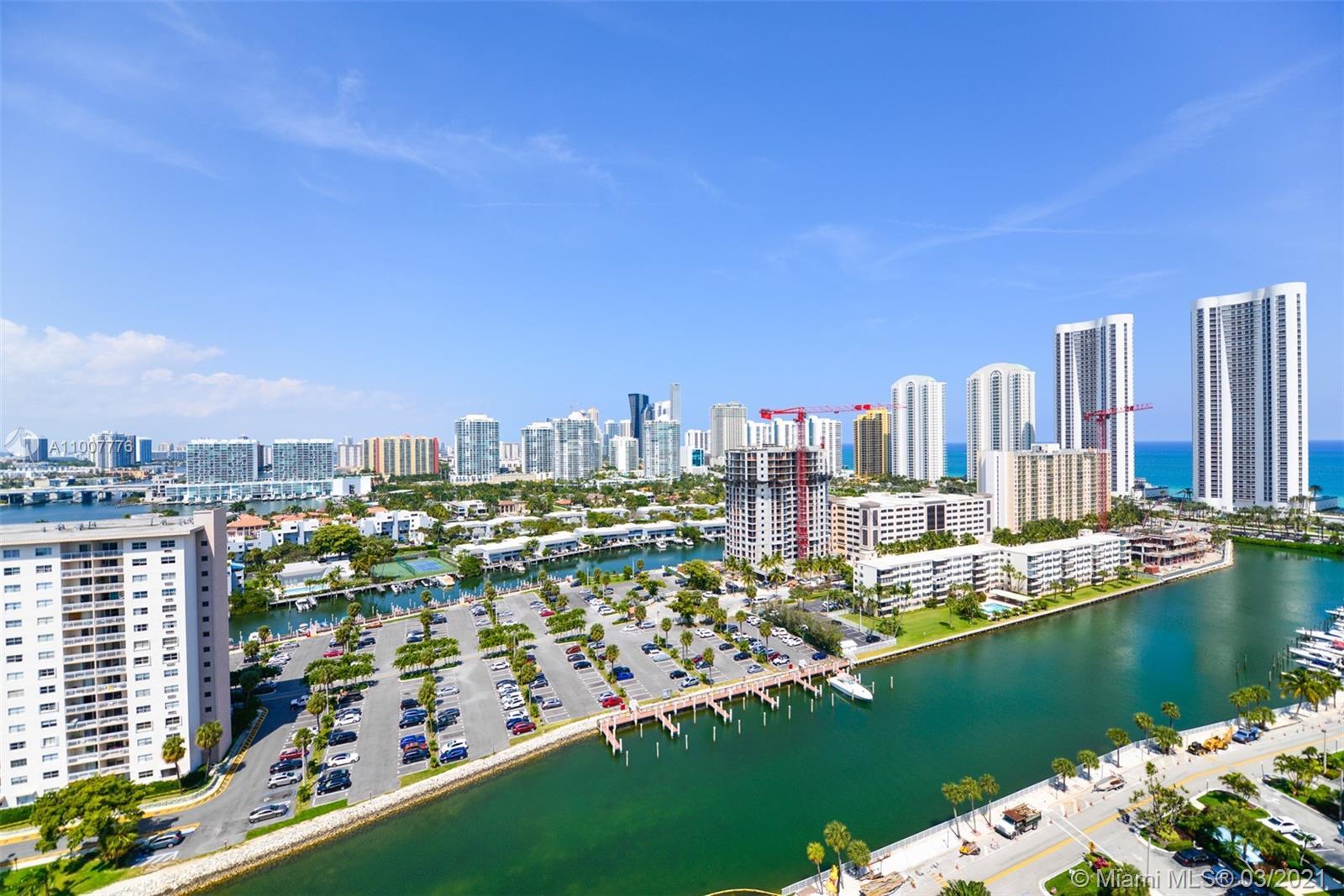 Arlen House #2127 - 500 Bayview Dr #2127, Sunny Isles Beach, FL 33160