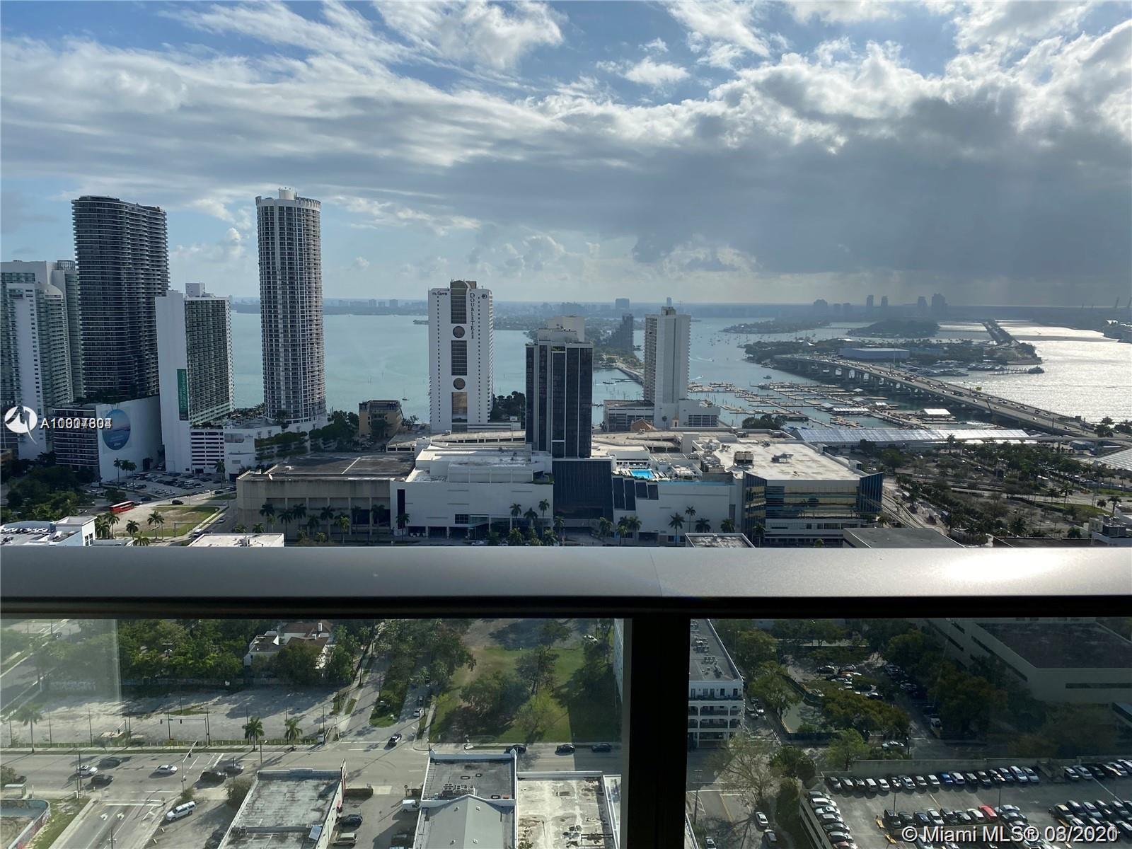 Canvas #2704 - 1600 NE 1st Ave #2704, Miami, FL 33132