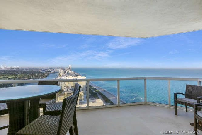 Blue Diamond #3908 - 4779 Collins Ave #3908, Miami Beach, FL 33140