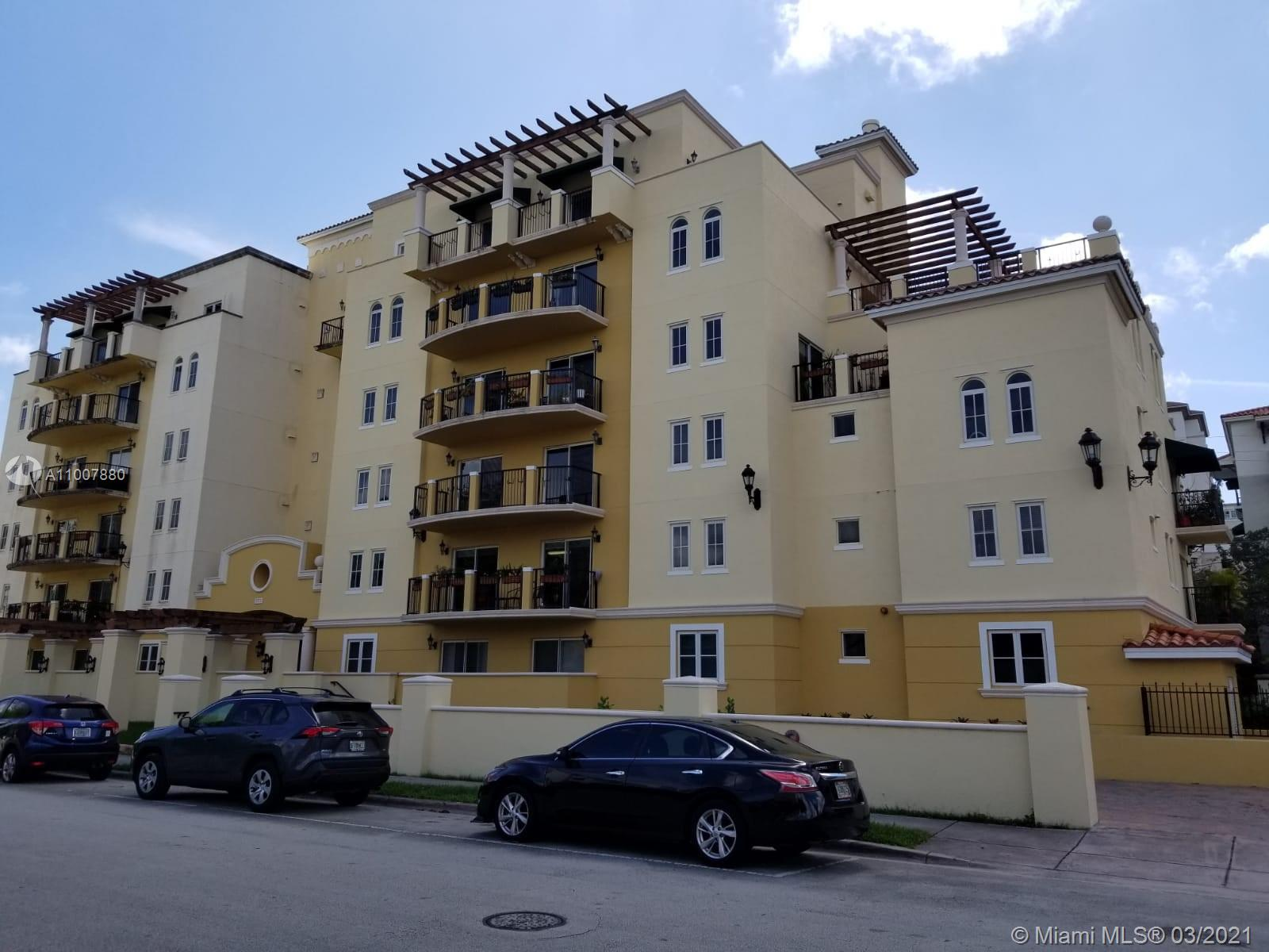 Main property image for  322 Madeira Ave #103