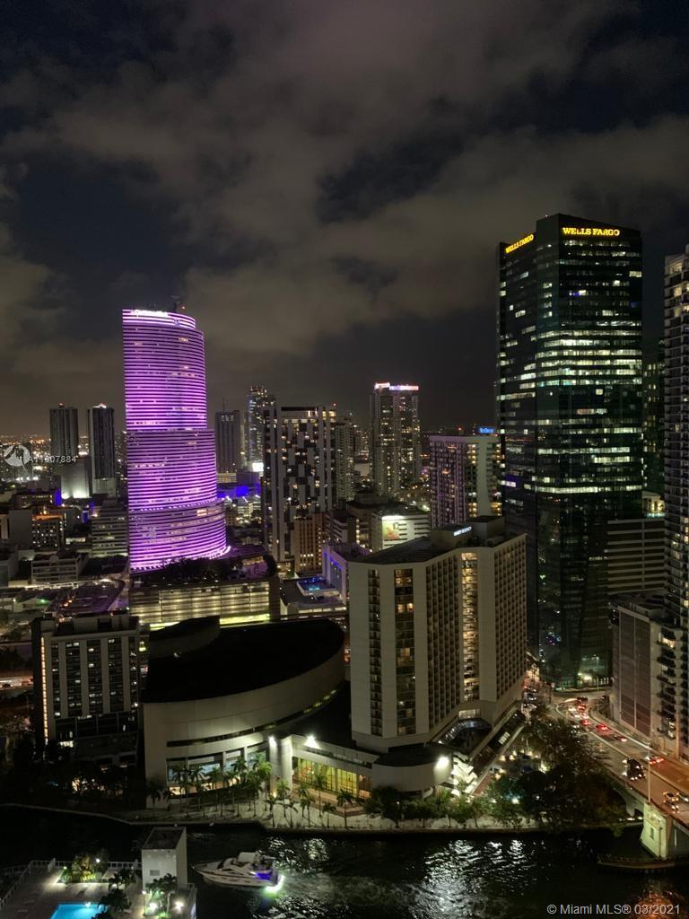 500 Brickell East Tower #4003 - 55 SE 6th St #4003, Miami, FL 33131