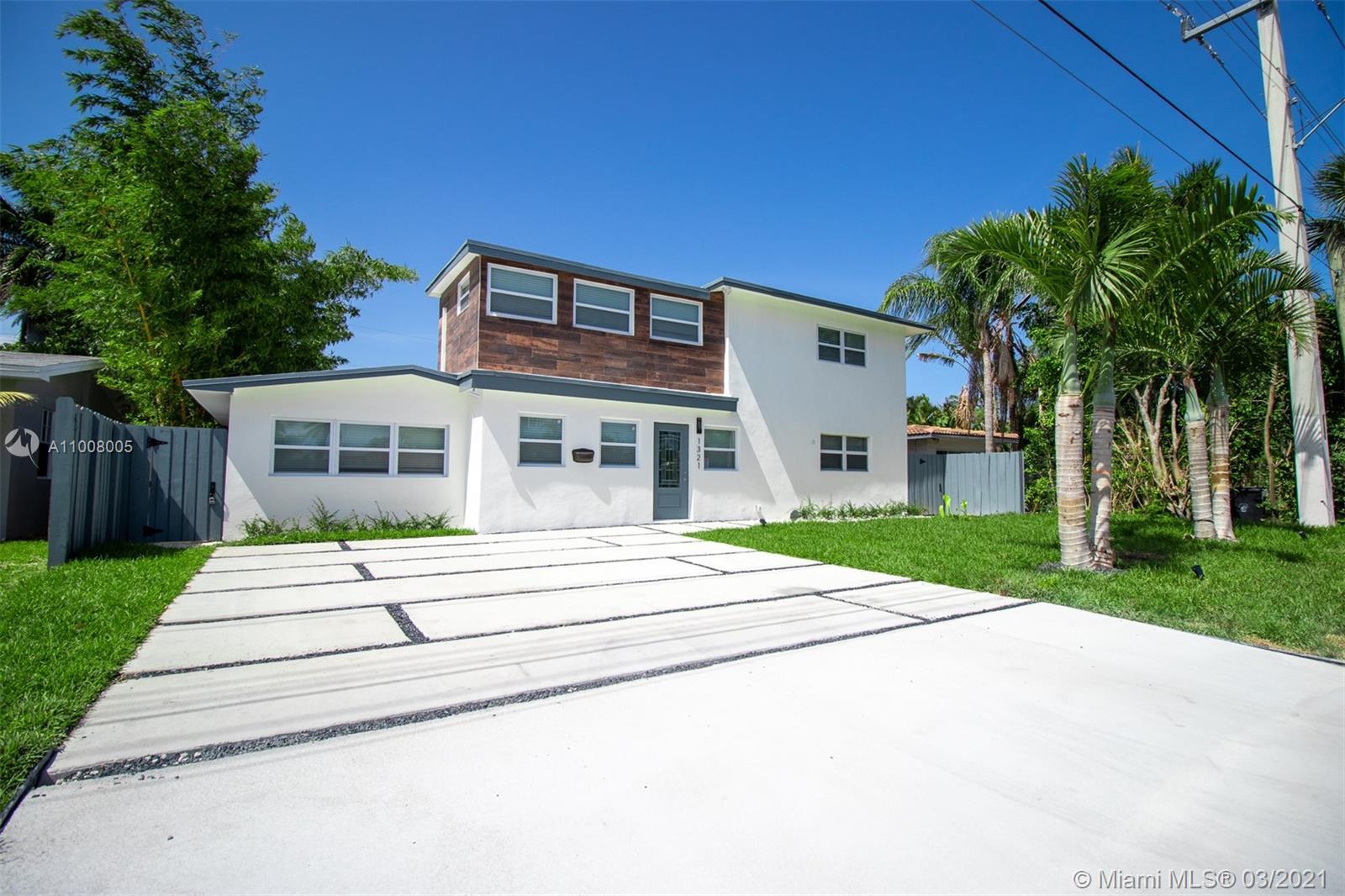 Poinsettia Heights - 1321 NE 14th St, Fort Lauderdale, FL 33304
