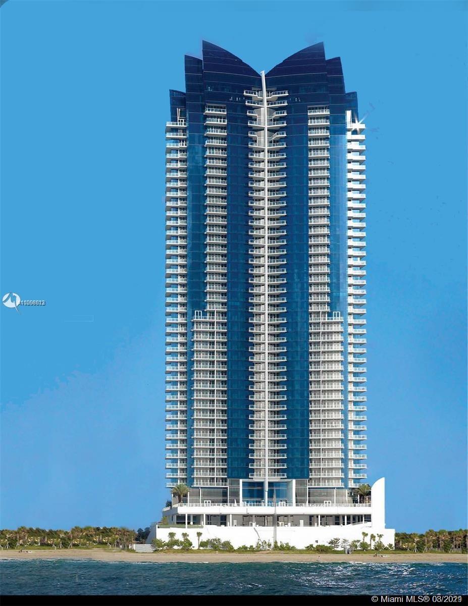 Jade Ocean #3505 - 17121 Collins Ave #3505, Sunny Isles Beach, FL 33160