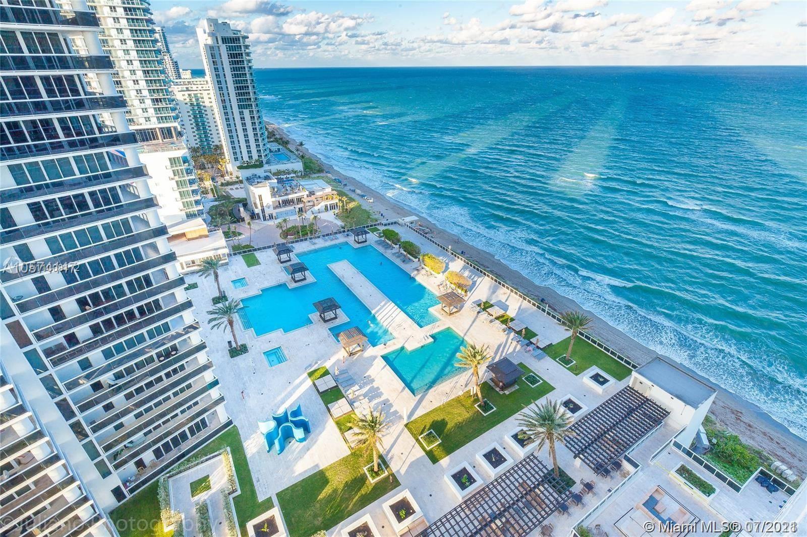 Beach Club II #4609 - 1830 S Ocean Dr #4609, Hallandale Beach, FL 33009
