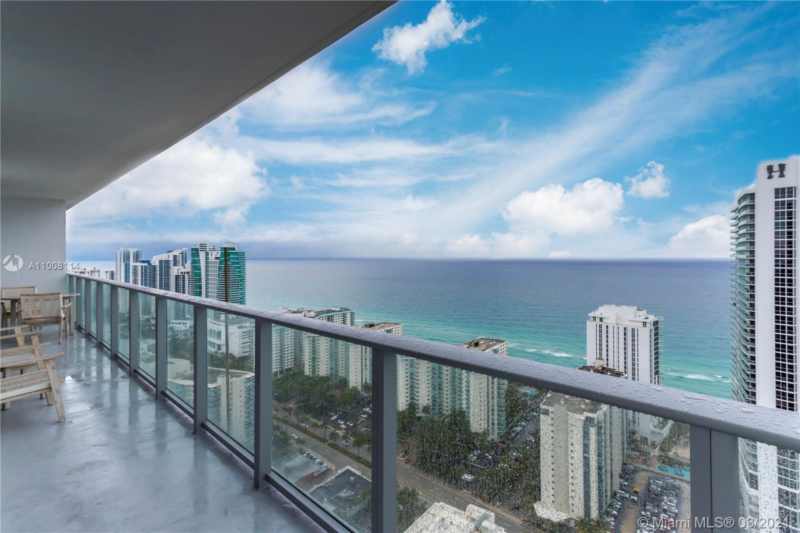 Hyde Beach House #T3607 - 4010 S Ocean Dr #T3607, Hollywood, FL 33019
