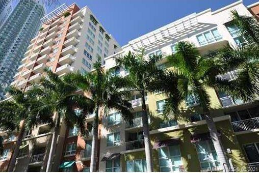 Cite East #1405 - 2000 N Bayshore Dr #1405, Miami, FL 33137