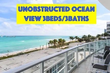 Castle Beach Club #M13 - 5445 Collins Ave #M13, Miami Beach, FL 33140
