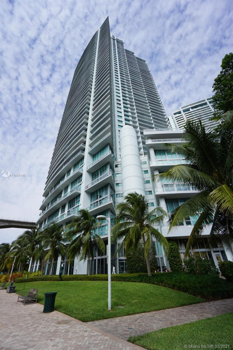 Mint #4109 - 92 SW 3 St #4109, Miami, FL 33130