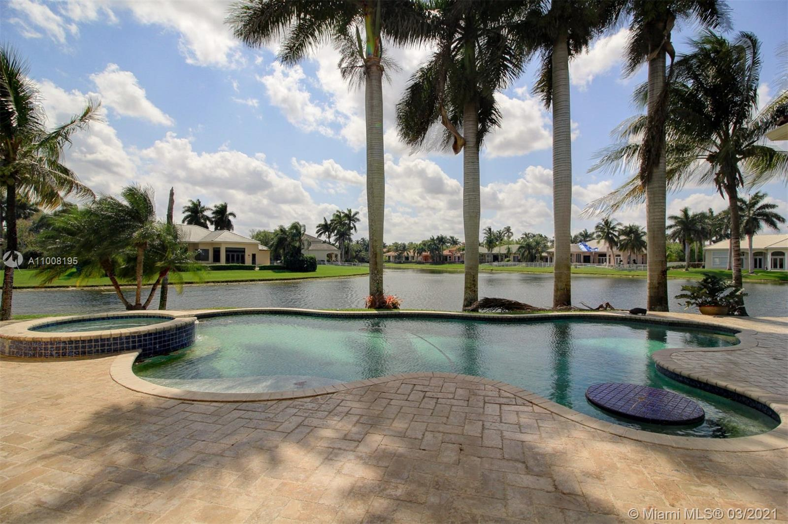 Kapok Grove Estates - 12534 Stoneway Ct, Davie, FL 33330