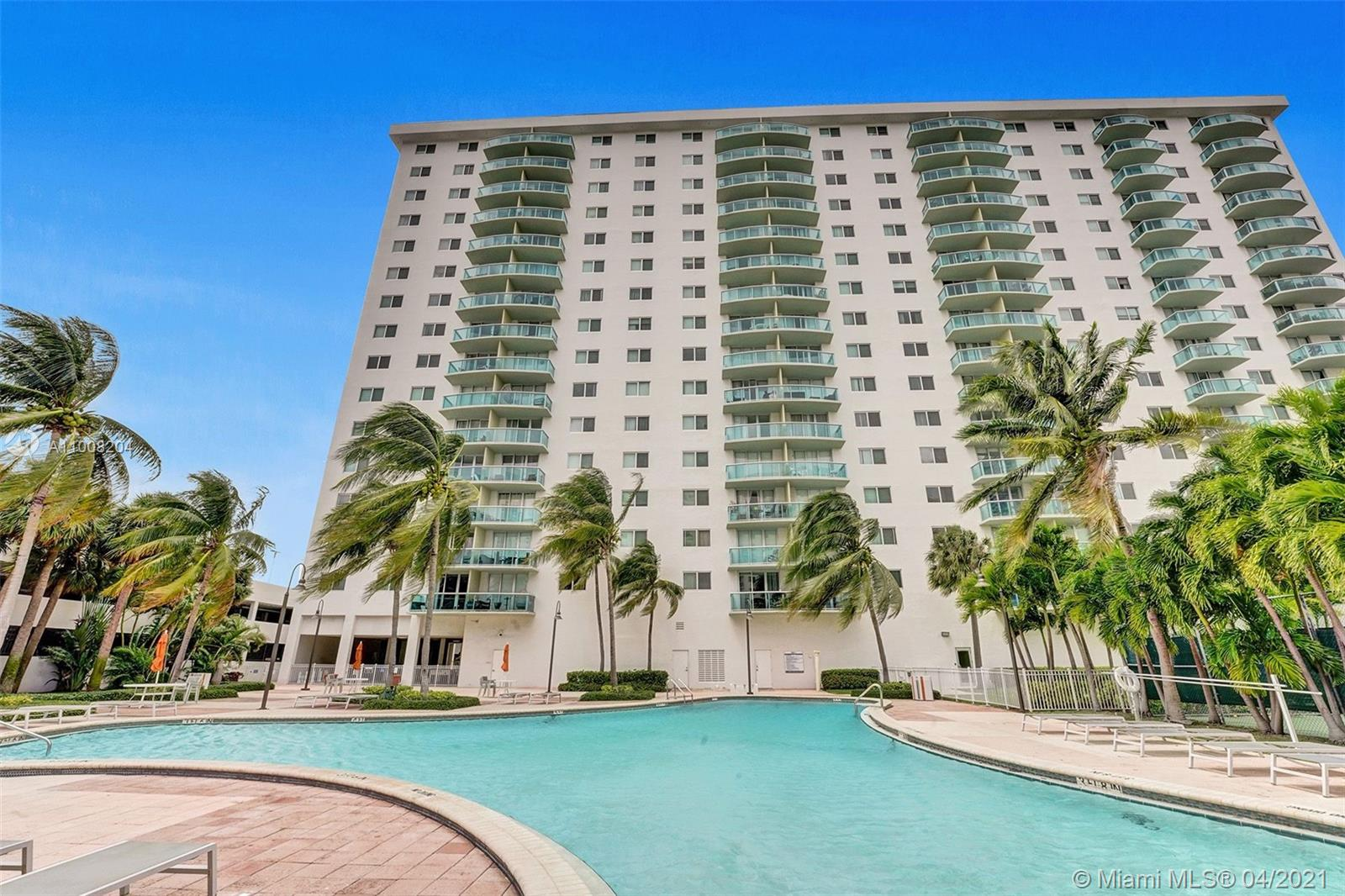 Ocean View B #311 - 19380 Collins Ave #311, Sunny Isles Beach, FL 33160