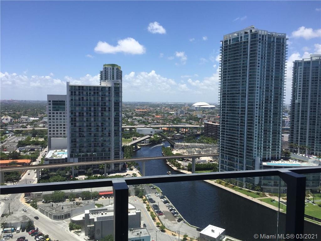 Reach Brickell City Centre #2408 - 68 SE 6 ST #2408, Miami, FL 33131