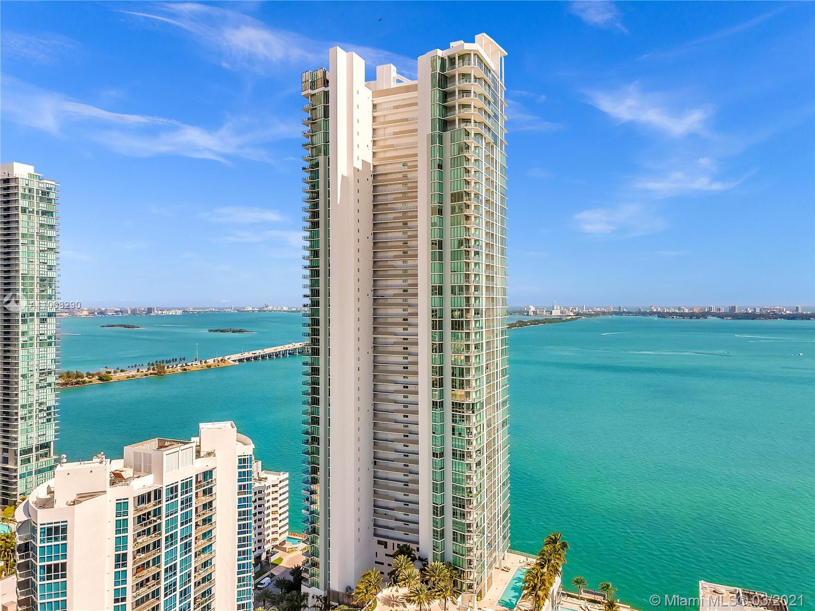 Biscayne Beach #2901 - 2900 NE 7th Ave #2901, Miami, FL 33137