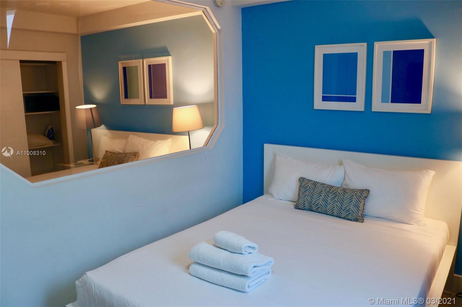 Castle Beach Club #1508 - 5445 Collins Ave #1508, Miami Beach, FL 33140