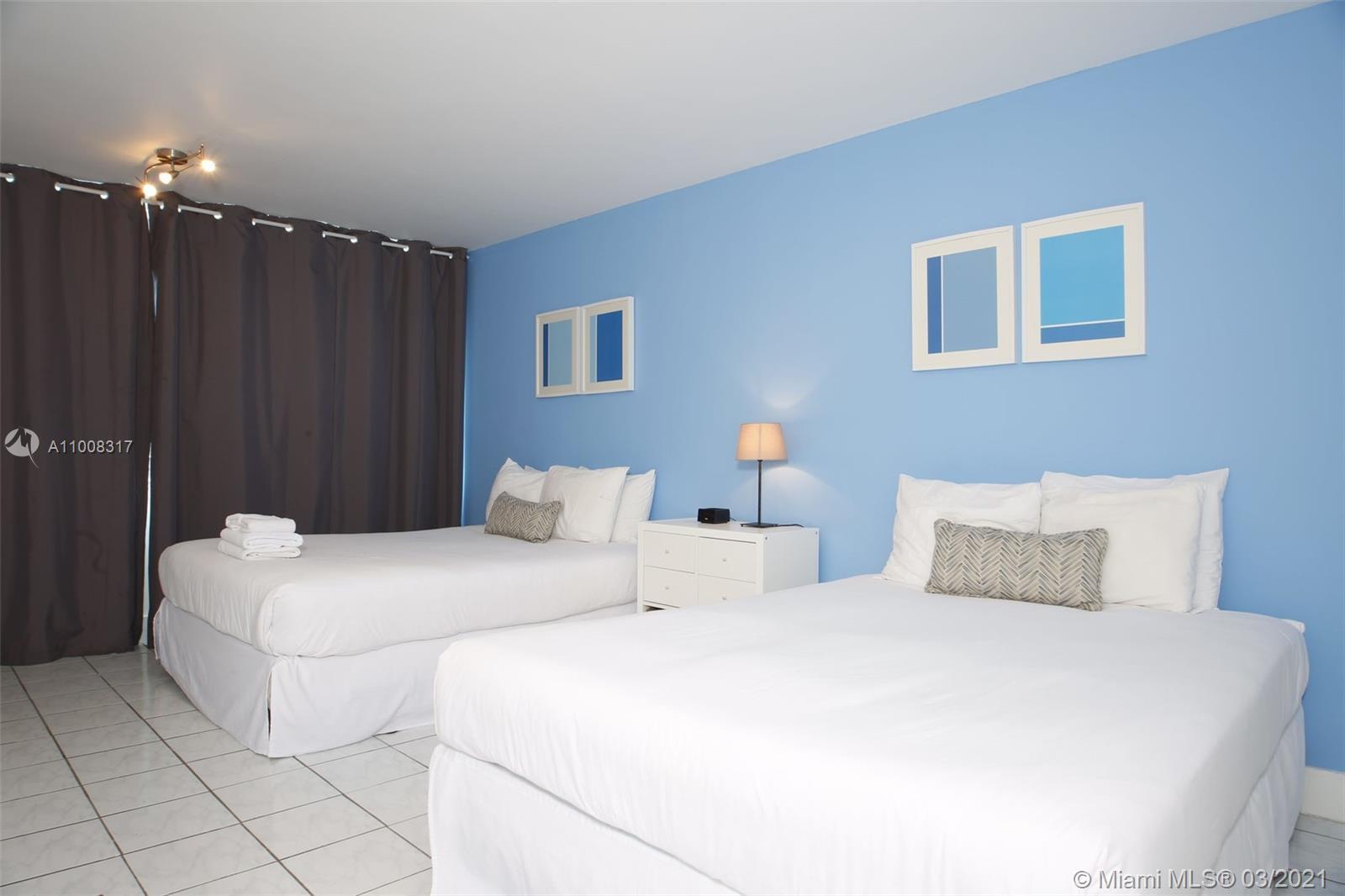 Castle Beach Club #614 - 5445 Collins Ave #614, Miami Beach, FL 33140