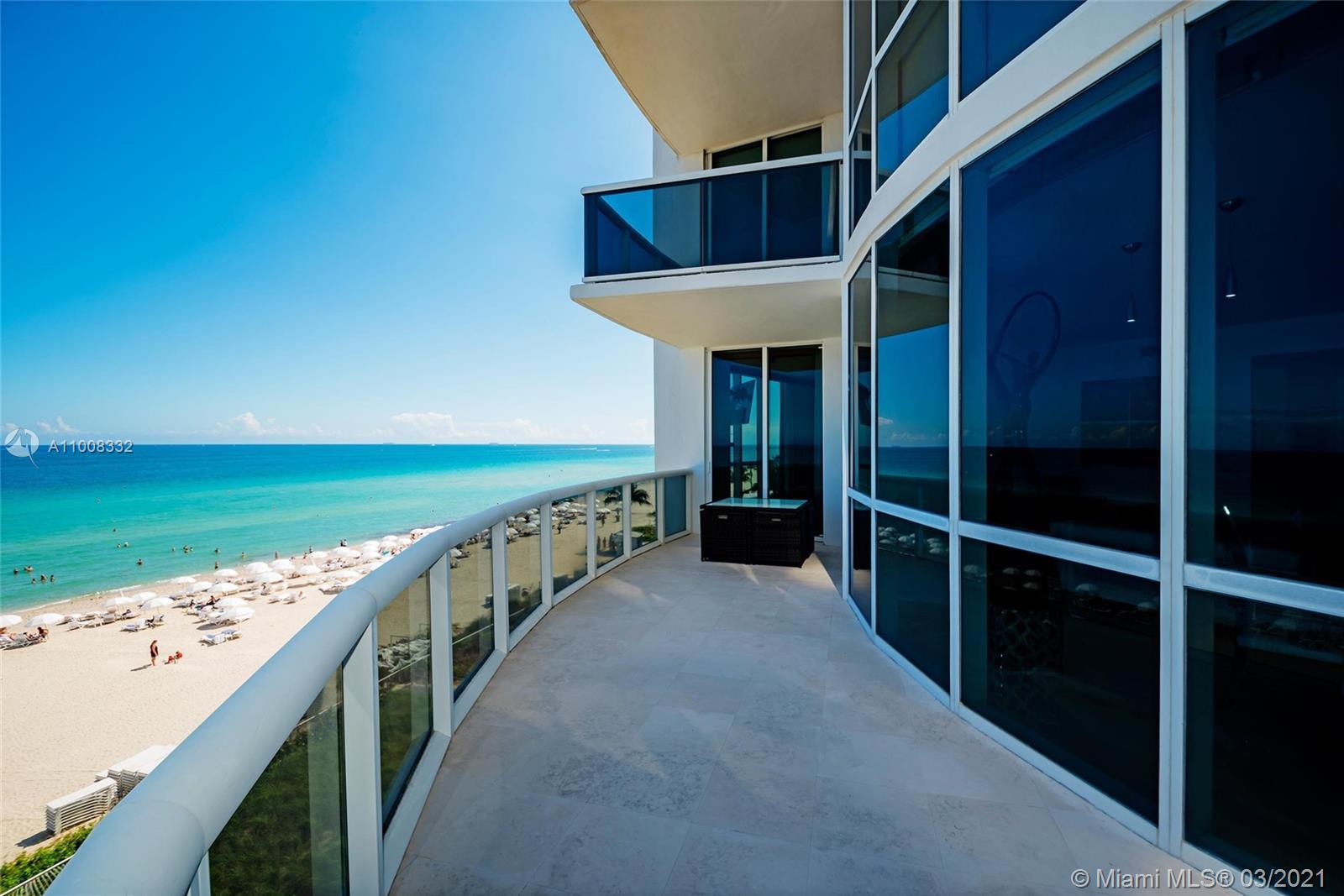 Trump Palace #609 - 18101 Collins Ave #609, Sunny Isles Beach, FL 33160