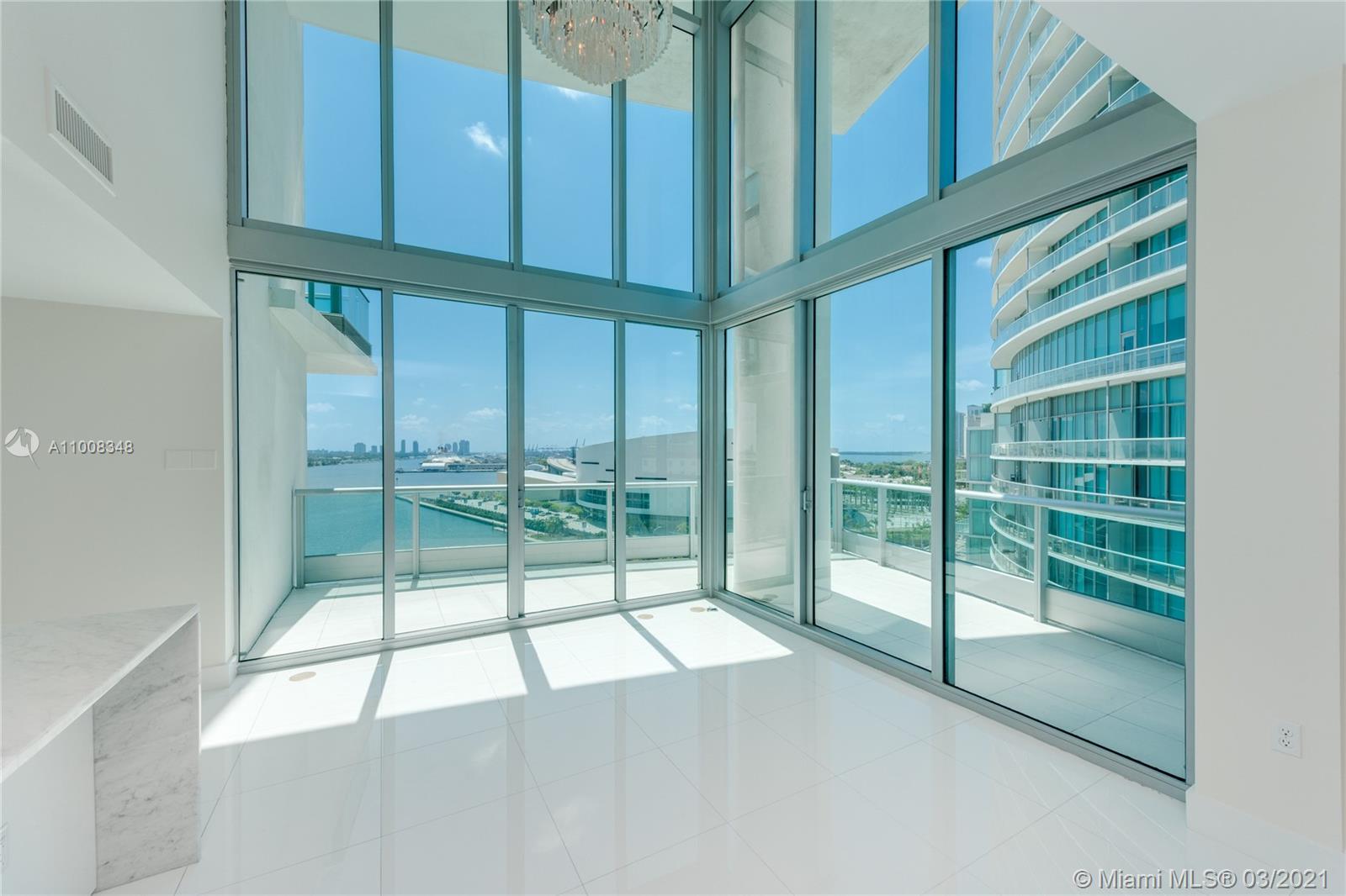 900 Biscayne Bay #1401 - 900 Biscayne Blvd #1401, Miami, FL 33132