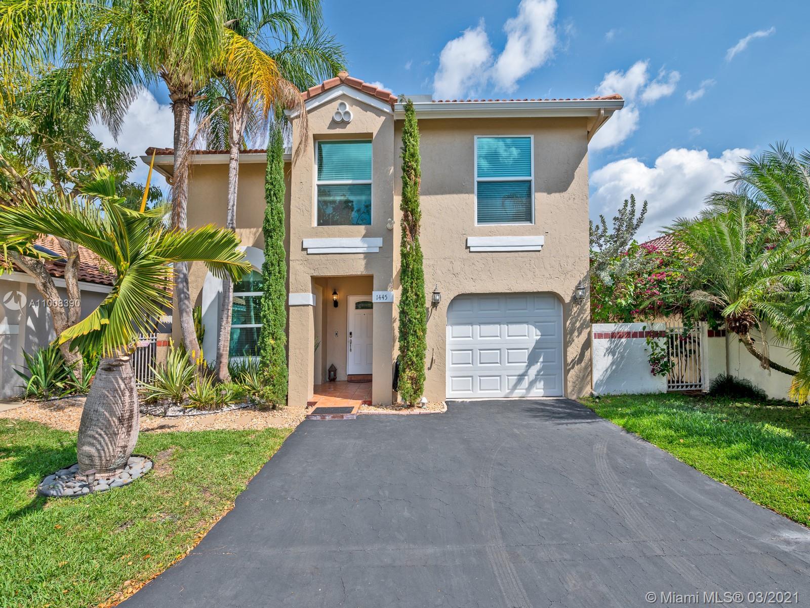 Weston - 1445 Garden Rd, Weston, FL 33326