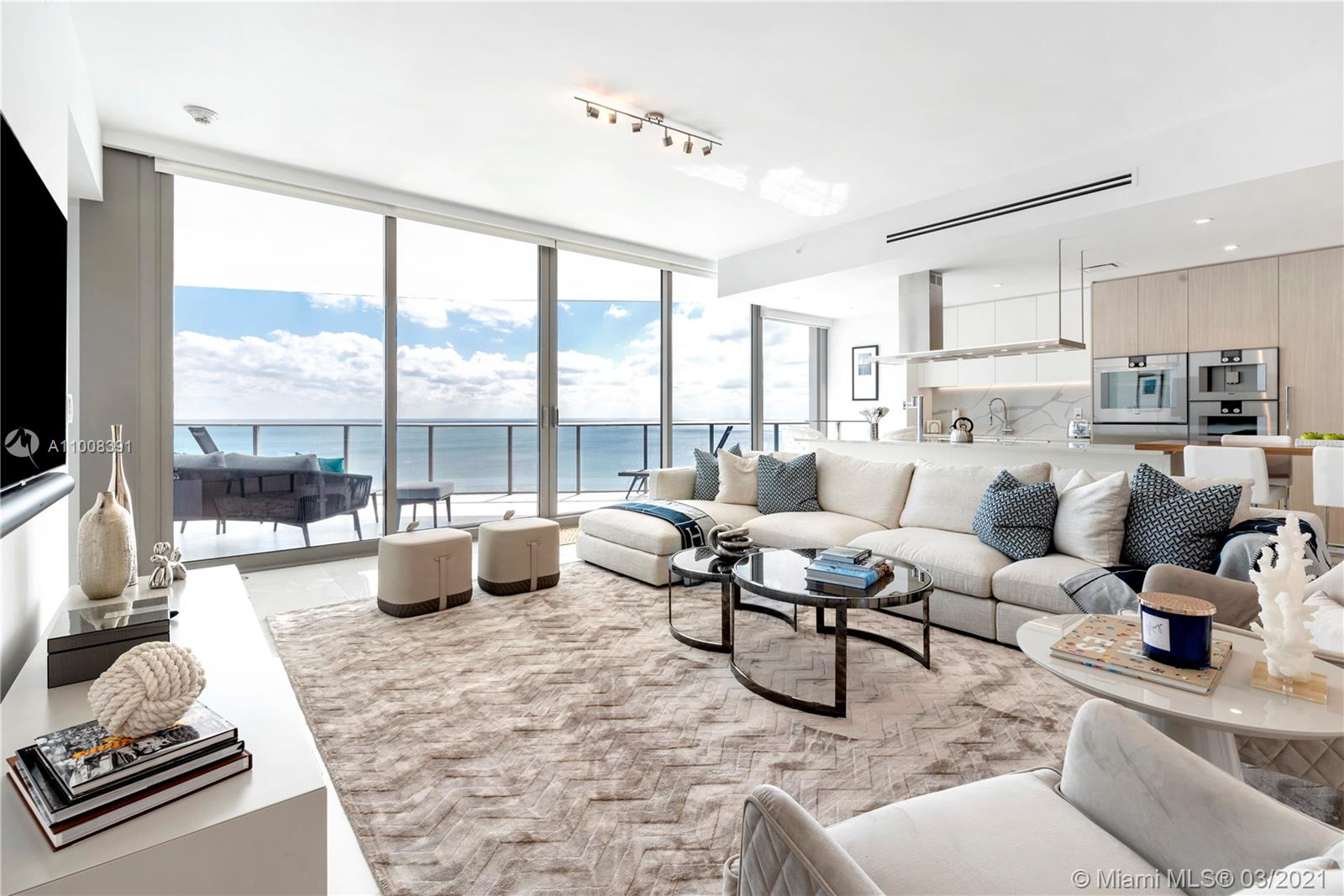 Ritz Carlton Residences #1102 - 15701 Collins Ave #1102, Sunny Isles Beach, FL 33160