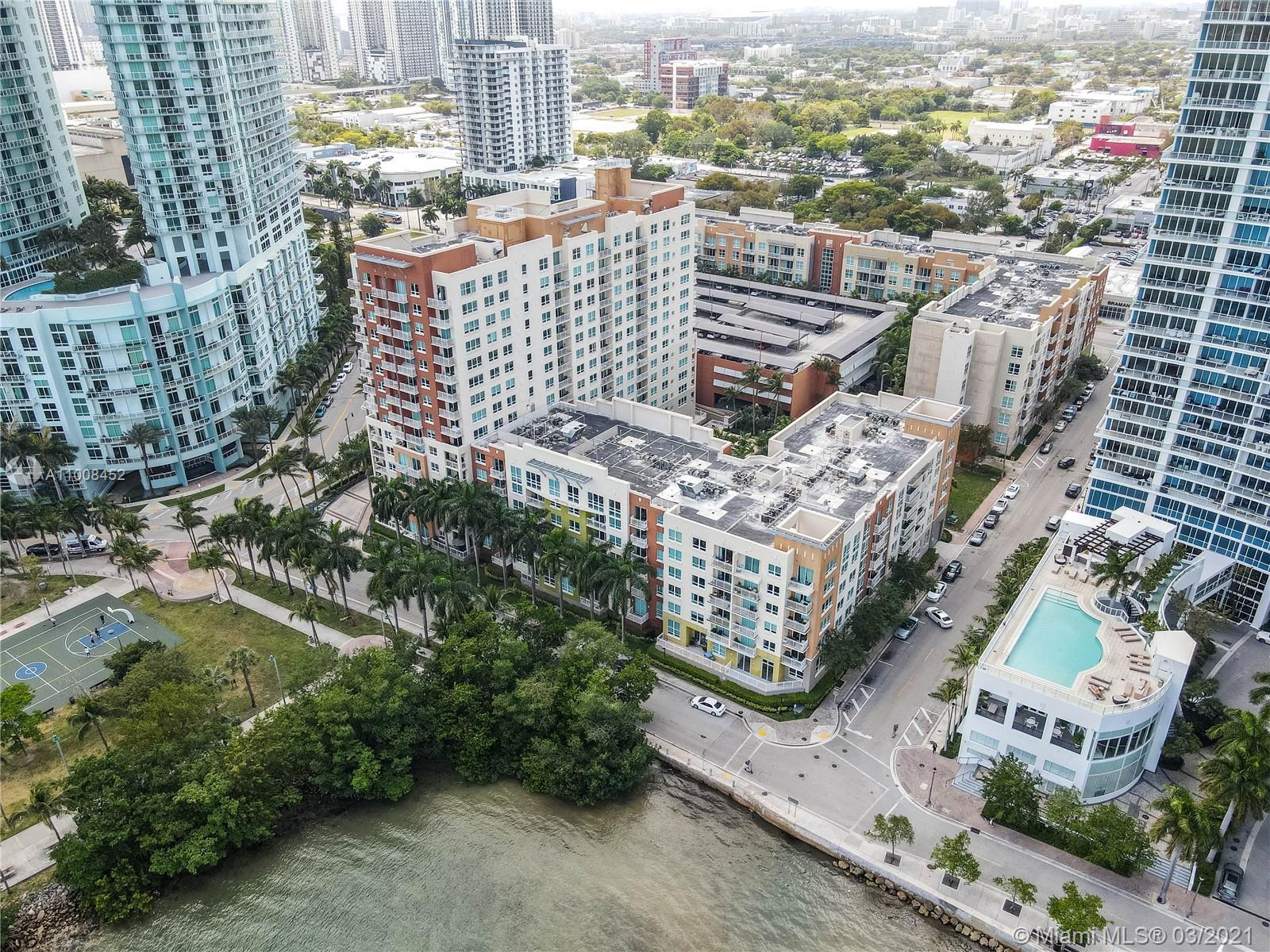 Cite East #212 - 2000 N Bayshore Dr #212, Miami, FL 33137