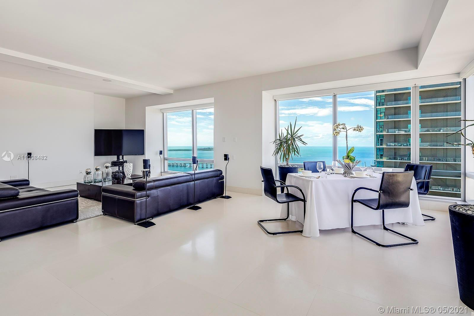 Four Seasons #49B - 1425 Brickell Ave #49B, Miami, FL 33131