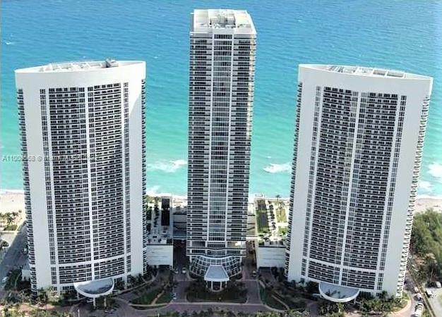 Beach Club II #2107 - 1830 S Ocean Dr #2107, Hallandale Beach, FL 33009