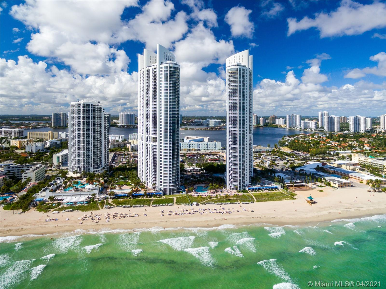 Trump Royale #1601A - 18201 Collins Ave #1601A, Sunny Isles Beach, FL 33160