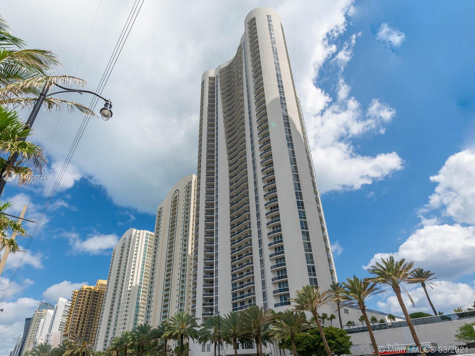 Trump Tower I #4006 - 16001 Collins Ave #4006, Sunny Isles Beach, FL 33160
