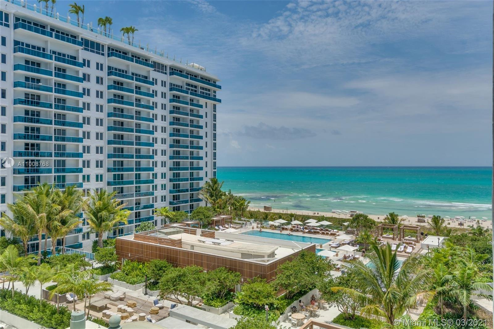 Roney Palace #822 - 2301 Collins Ave #822, Miami Beach, FL 33139