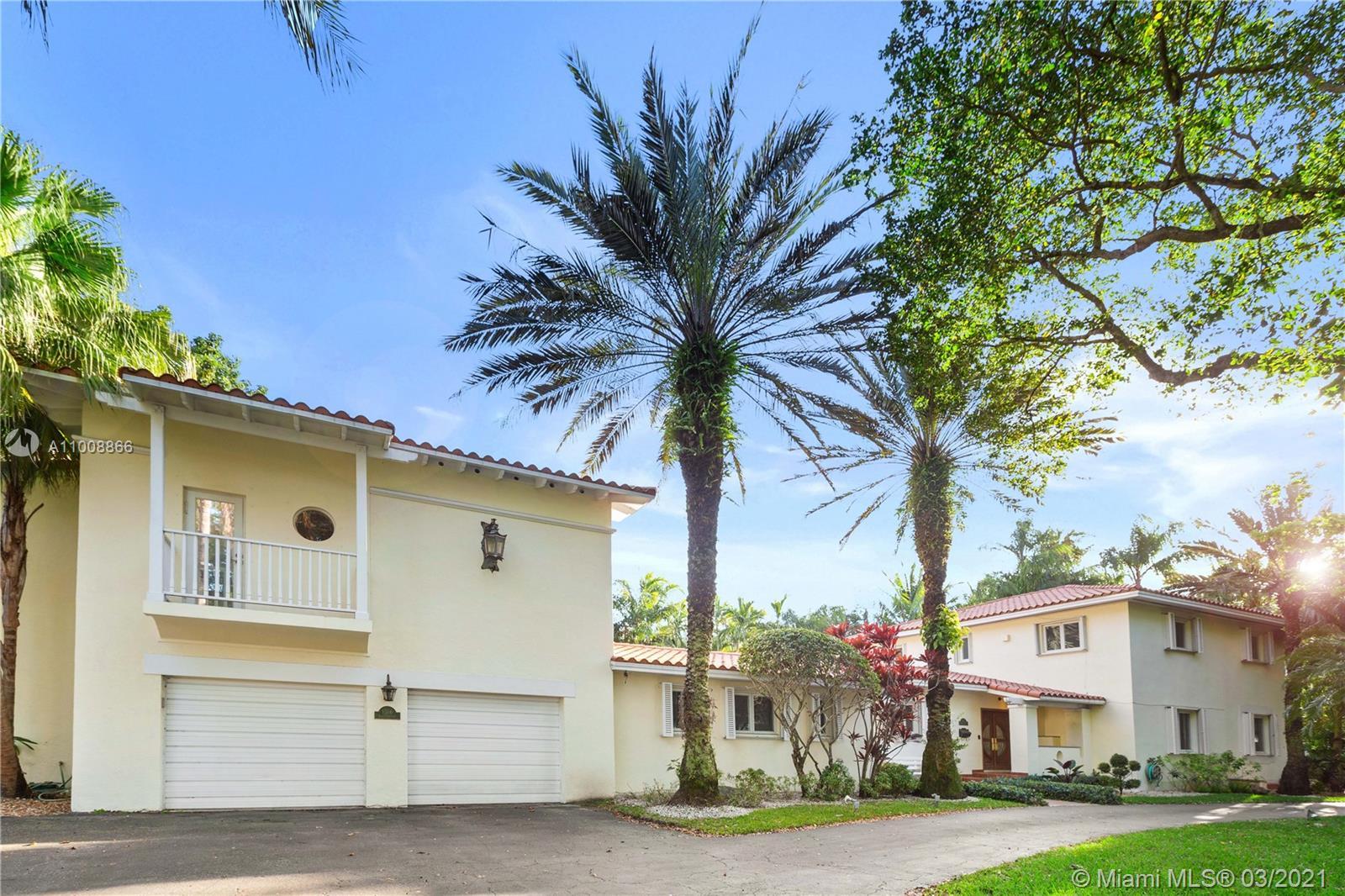 South Miami - 1516 Garcia Ave, Coral Gables, FL 33146