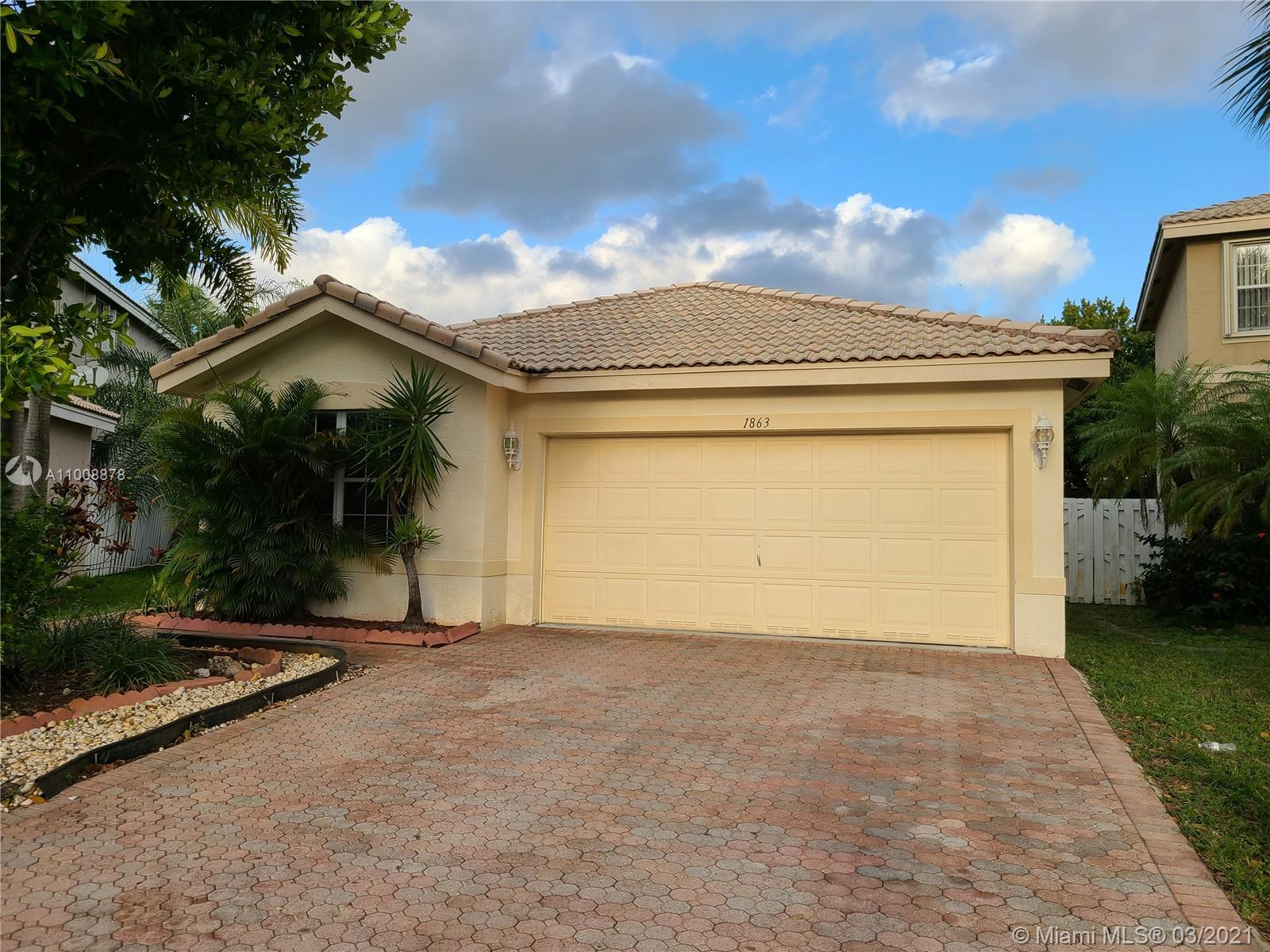 Main property image for  1863 SW 149th Ave #1863