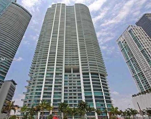 900 Biscayne Bay #5205 - 900 Biscayne Blvd #5205, Miami, FL 33132