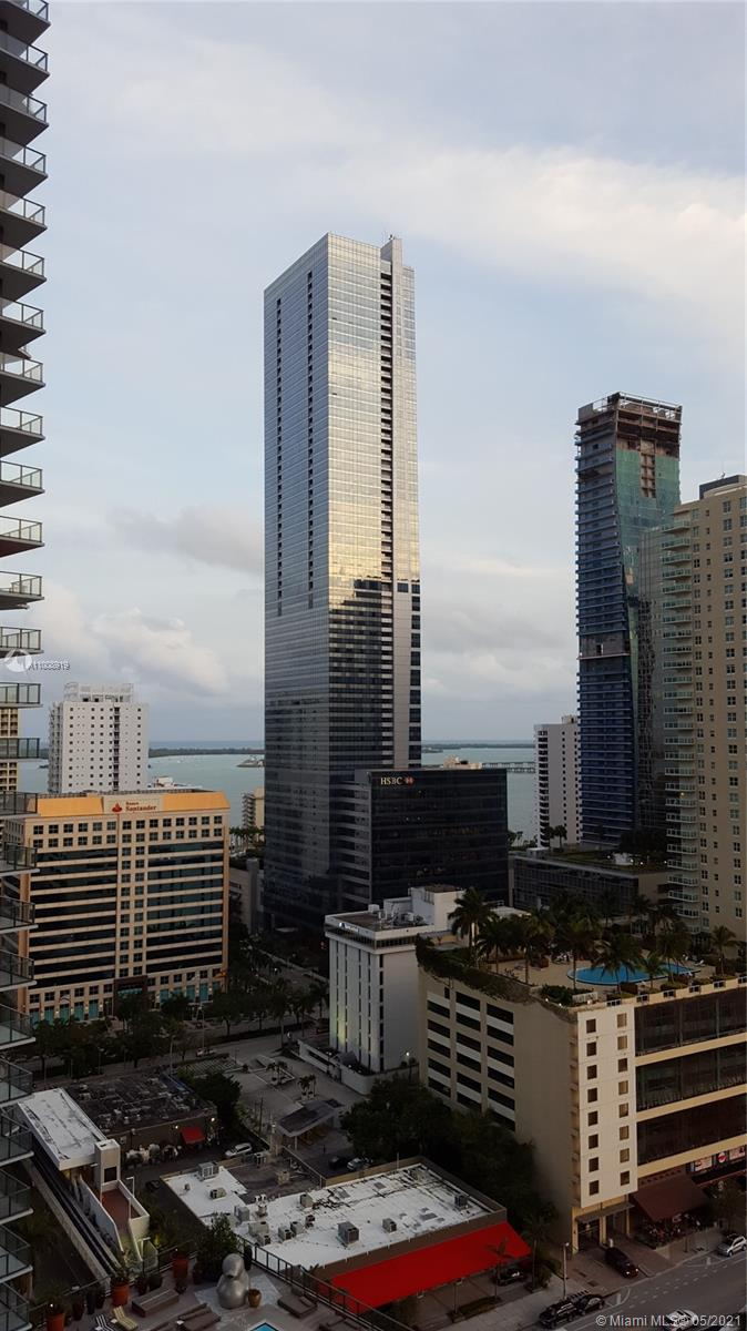 Infinity at Brickell #2014 - 60 SW 13 ST #2014, Miami, FL 33130