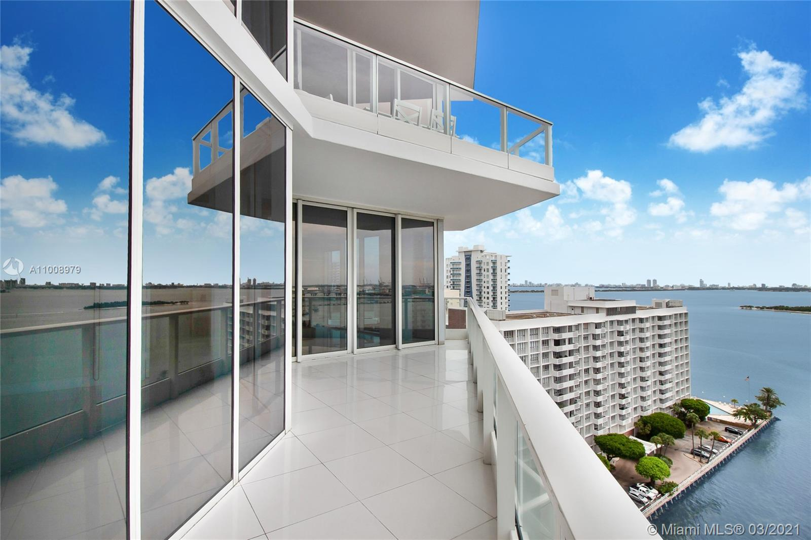 Paramount Bay #1702 - 2020 N Bayshore Dr #1702, Miami, FL 33137
