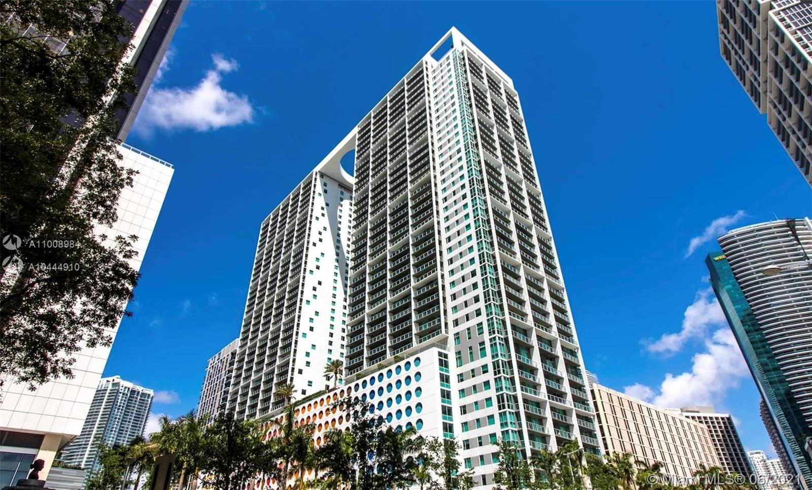 500 Brickell West Tower #2407 - 500 Brickell Ave #2407, Miami, FL 33131