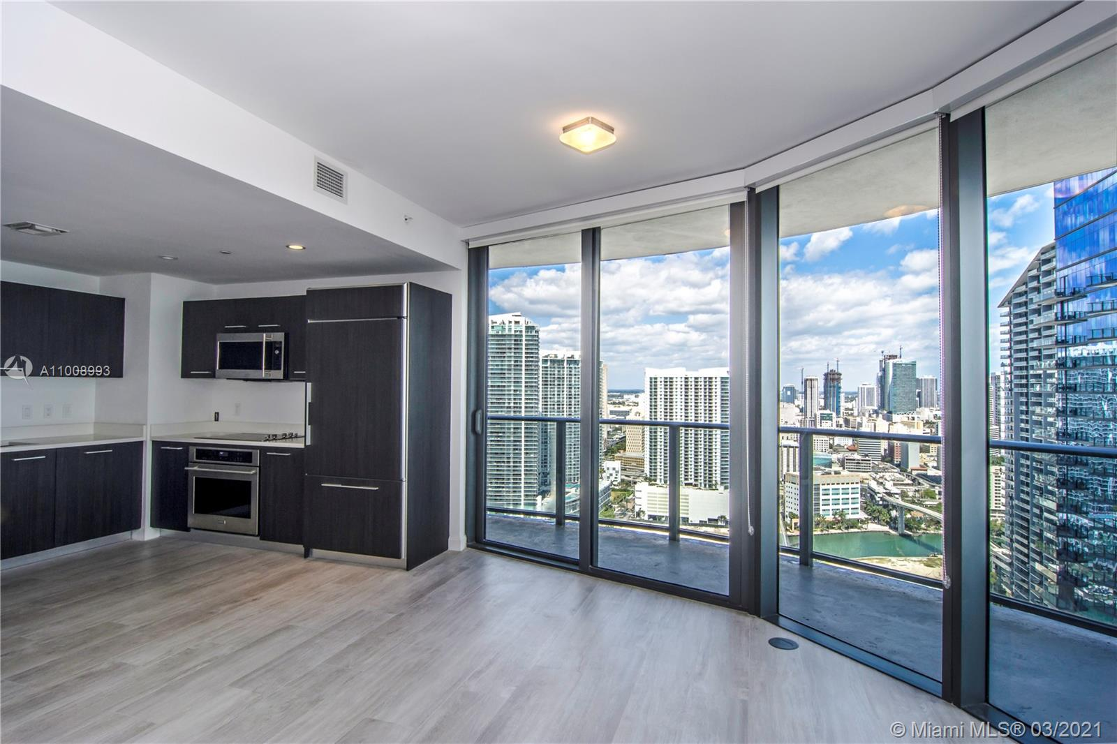 Brickell Heights East Tower #3501 - 45 SW 9th St #3501, Miami, FL 33130