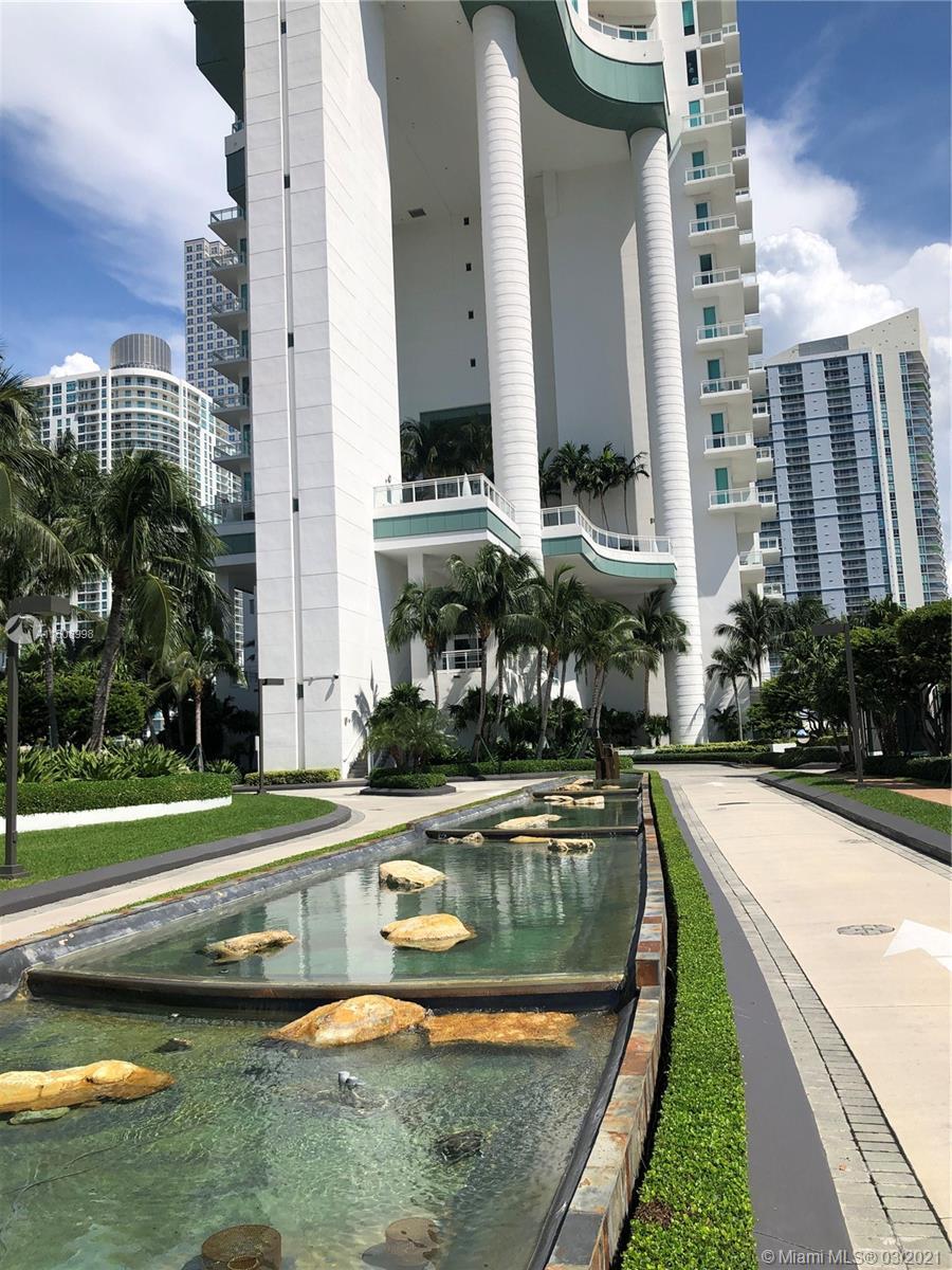 Asia #1602 - 900 Brickell Key Blvd #1602, Miami, FL 33131