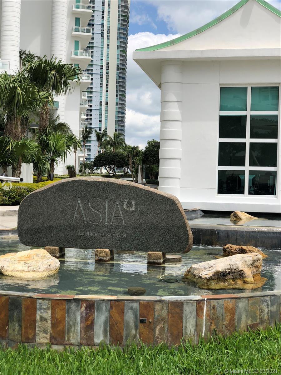 Asia #2501 - 900 Brickell Key Blvd #2501, Miami, FL 33131