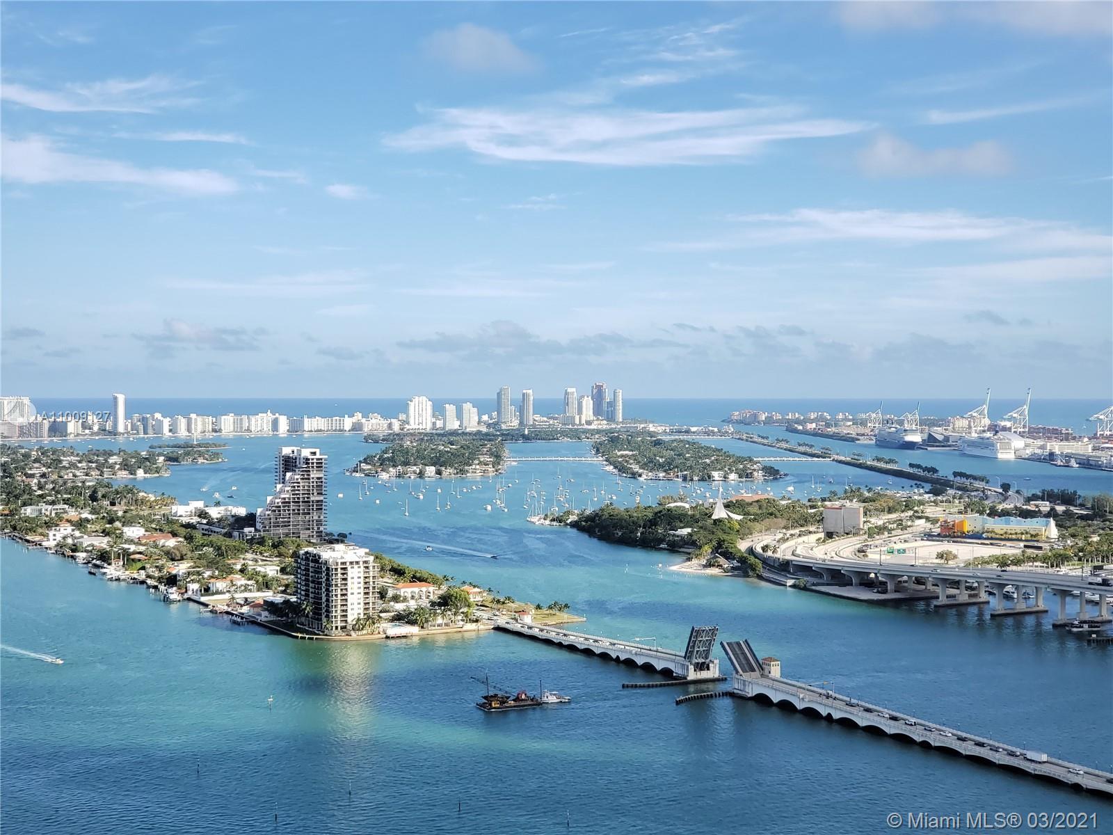 Aria on the Bay #4104 - 488 NE 18th St #4104, Miami, FL 33132
