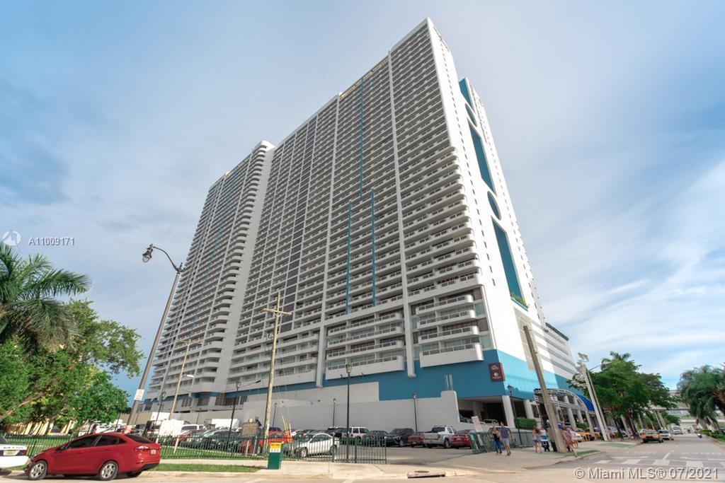 The Grand #A-3646 - 1717 N Bayshore Dr #A-3646, Miami, FL 33132