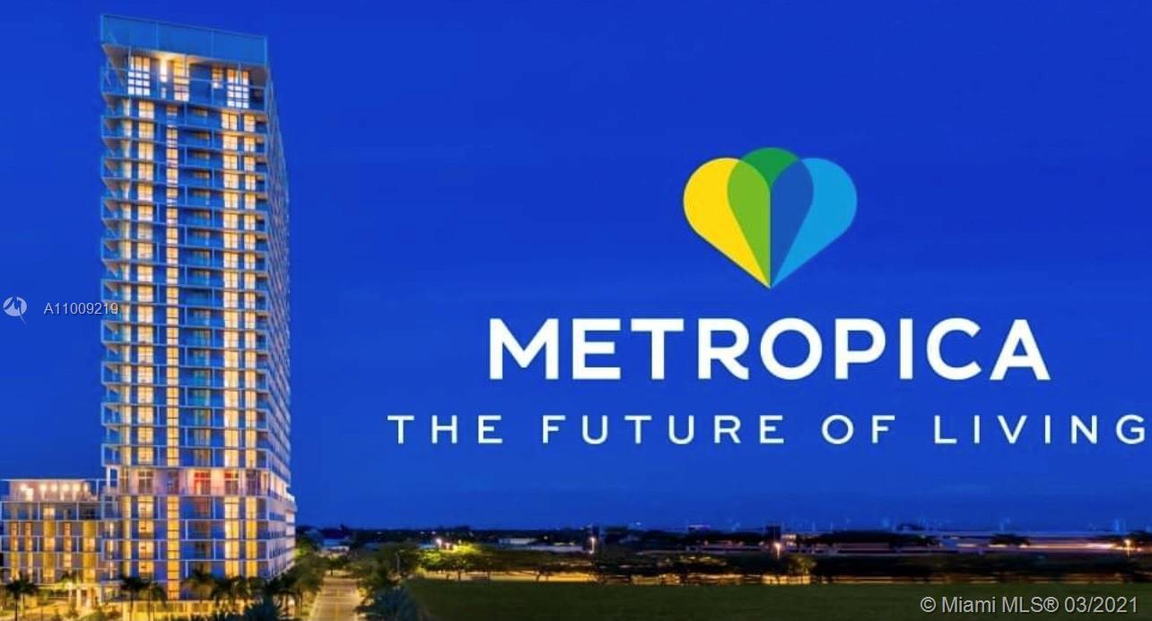 Metropica One #1108 - 2000 Metropica Way #1108, Sunrise, FL 33323