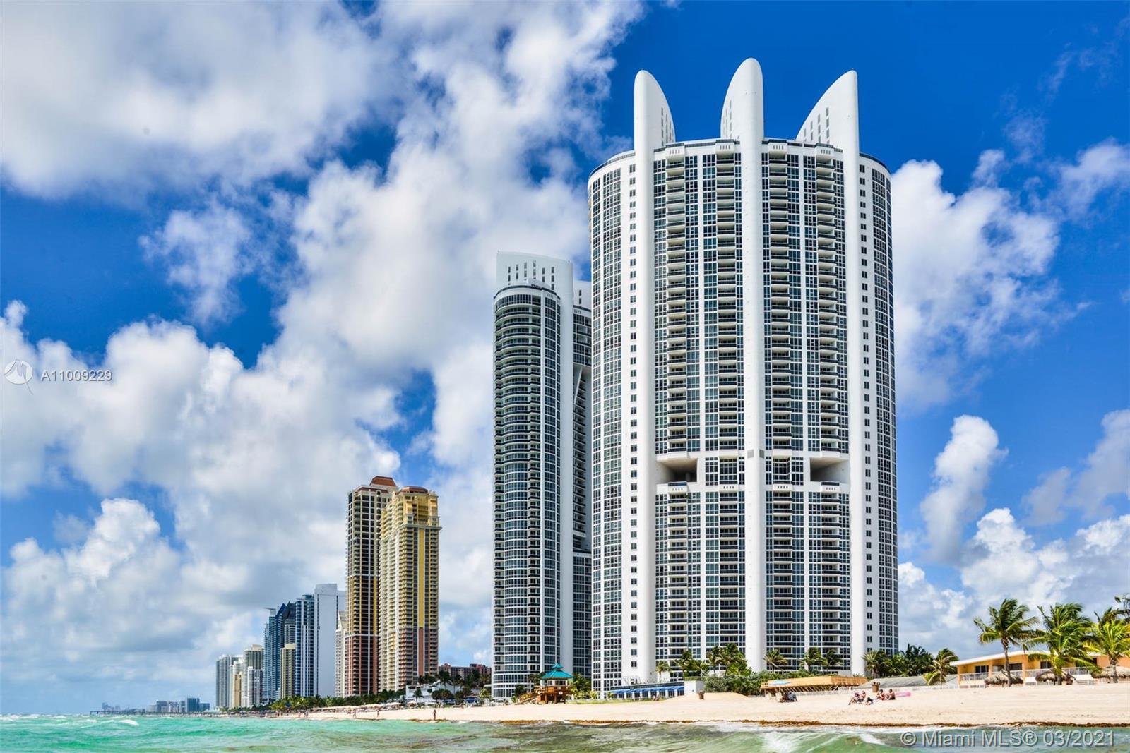 Trump Royale #1103 - 18201 Collins Ave #1103, Sunny Isles Beach, FL 33160
