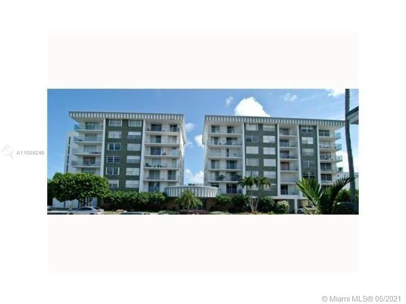 Main property image for  1050 93rd St #6E