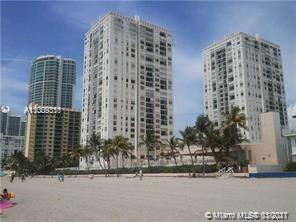 Grenoble, Tower 4 #1106 - 2101 S Ocean Dr #1106, Hollywood, FL 33019