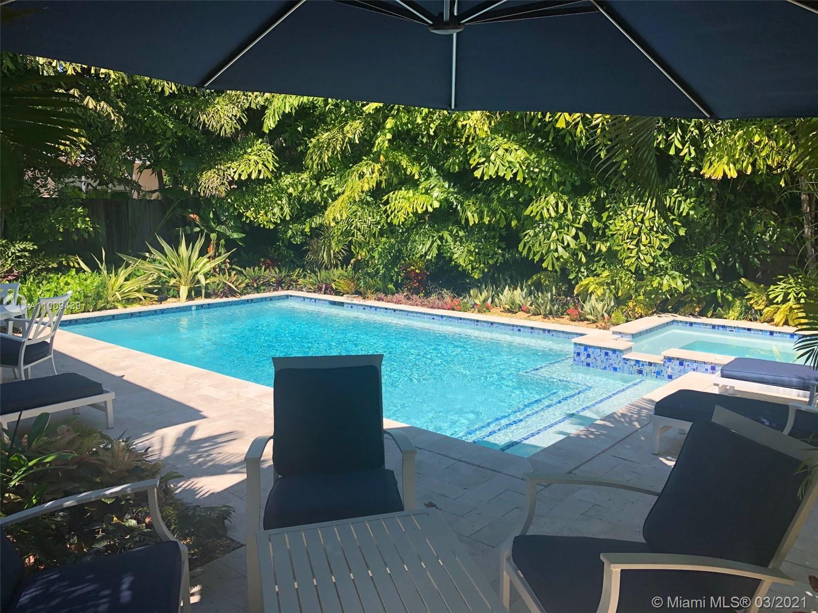 Poinsettia Heights #NA - 1621 N Victoria Park Rd #NA, Fort Lauderdale, FL 33305